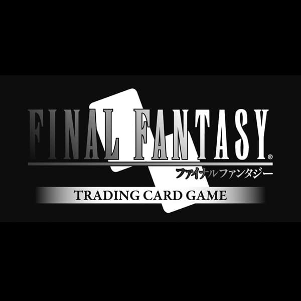 FFTCG header