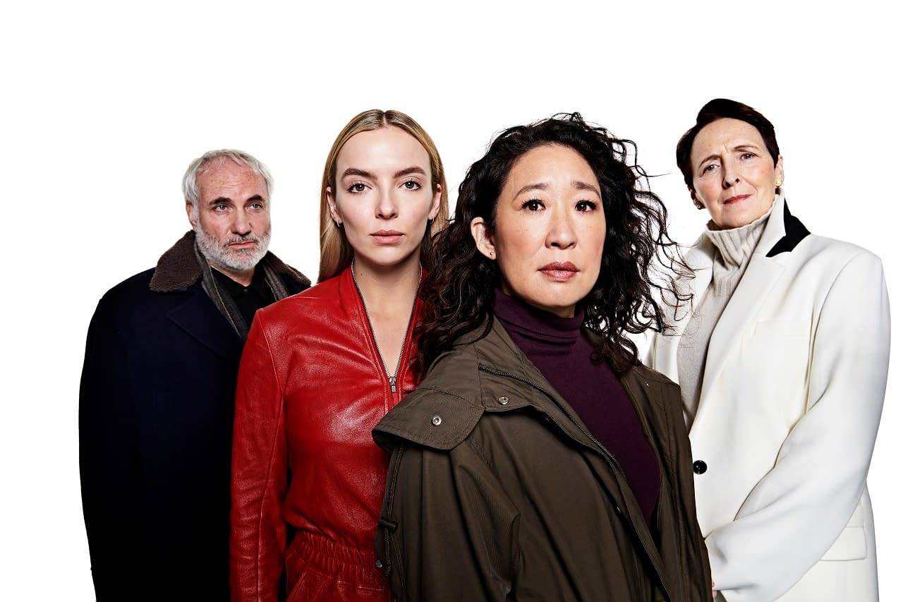 """""""Killing Eve"""": So """"Plans Change"""" For Season 3 Trailer Drop? Here's 2 Preview Images to Tide You Over [PREVIEW]"""