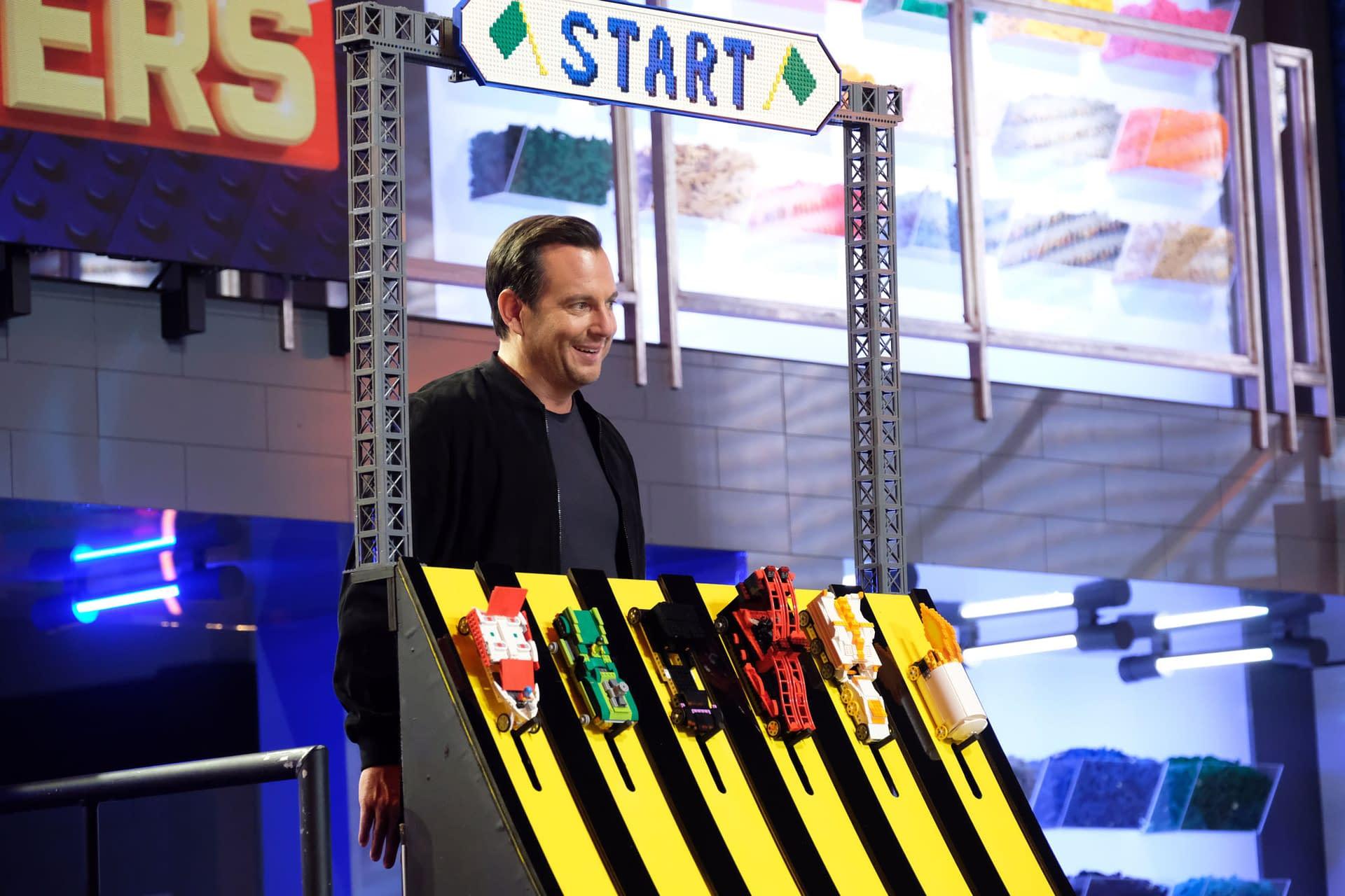"""LEGO Masters"" Season 1 ""Need for Speed / Super-Bridges"": Not Burning Bridges – Breaking Them [PREVIEW]"