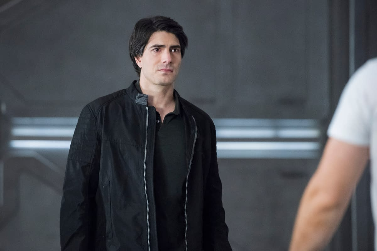 """""""DC's Legends of Tomorrow"""" Season 5 """"Romeo V. Juliet: Dawn of Justness"""": Zari Meets Book Club; Ray (Almost) Tells The Team [PREVIEW]"""