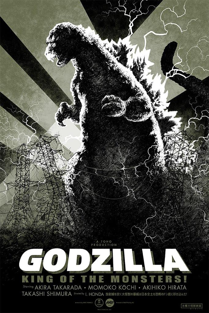 Mondo Godzilla 4