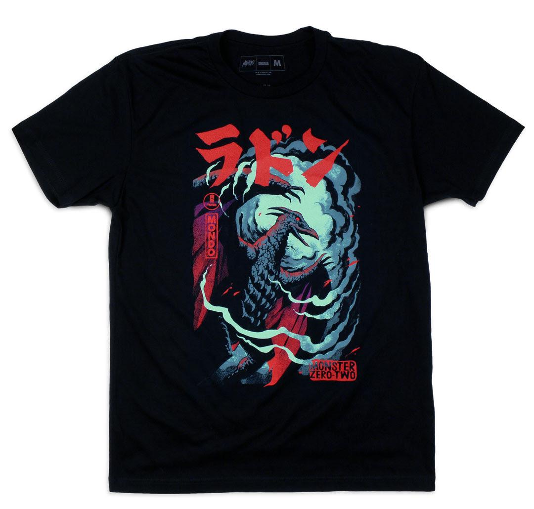 Mondo Godzilla 6