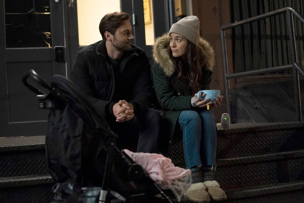 """""""New Amsterdam"""" Season 2 """"Perspectives"""": Max, Reynolds & Bloom Are On the Clock [PREVIEW]"""