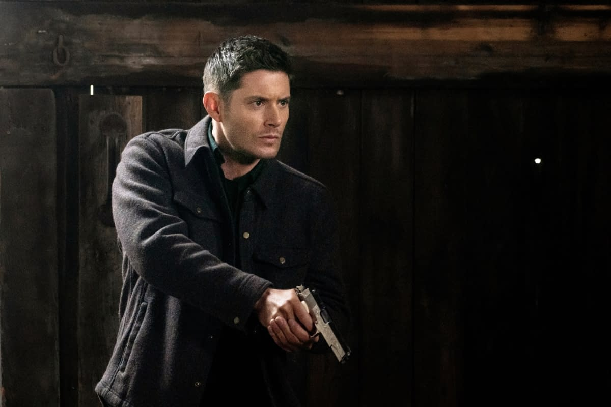 The Boys Season 3 Supernatural Star Jensen Ackles Cast As Soldier Boy