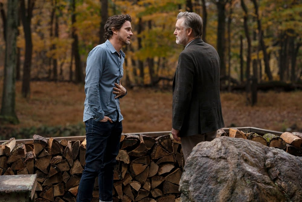 """""""The Sinner"""" Season 3 """"Part V"""": Has Harry Gone Too Far? Is Jamie Too Far Gone? [PREVIEW]"""