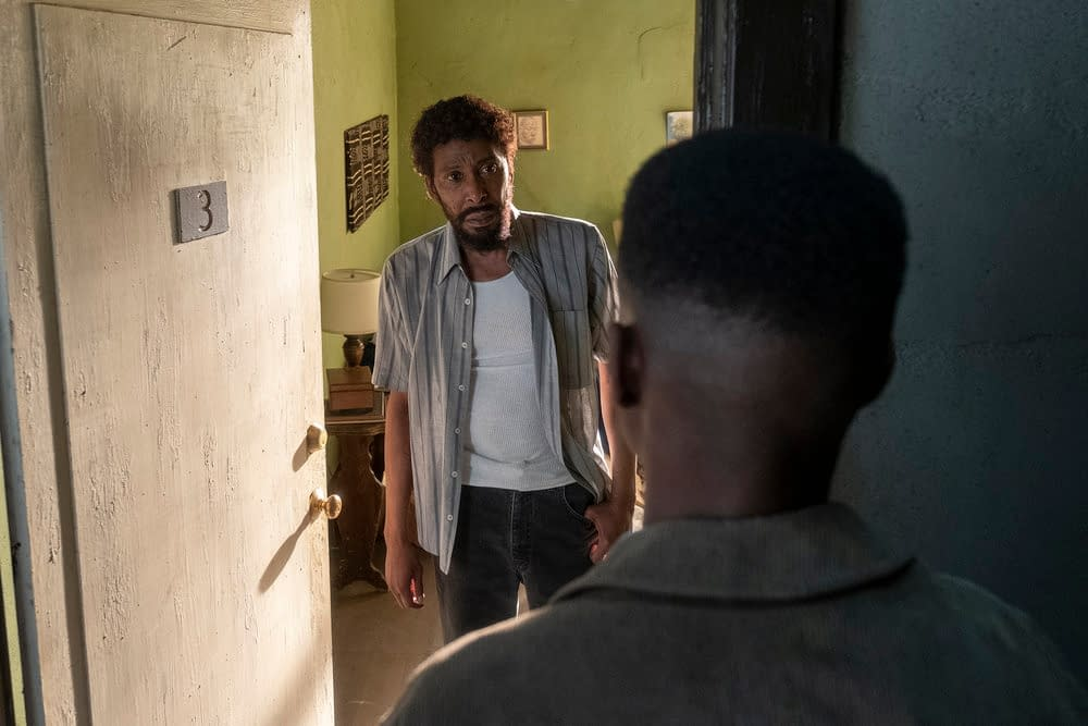 """""""This Is Us"""" Season 4 """"After the Fire"""": What If Jack Hadn't Died? Randall Considers That Question [PREVIEW]"""