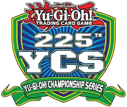 "225th ""Yu-Gi-Oh!"" Championship Series Cancelled"