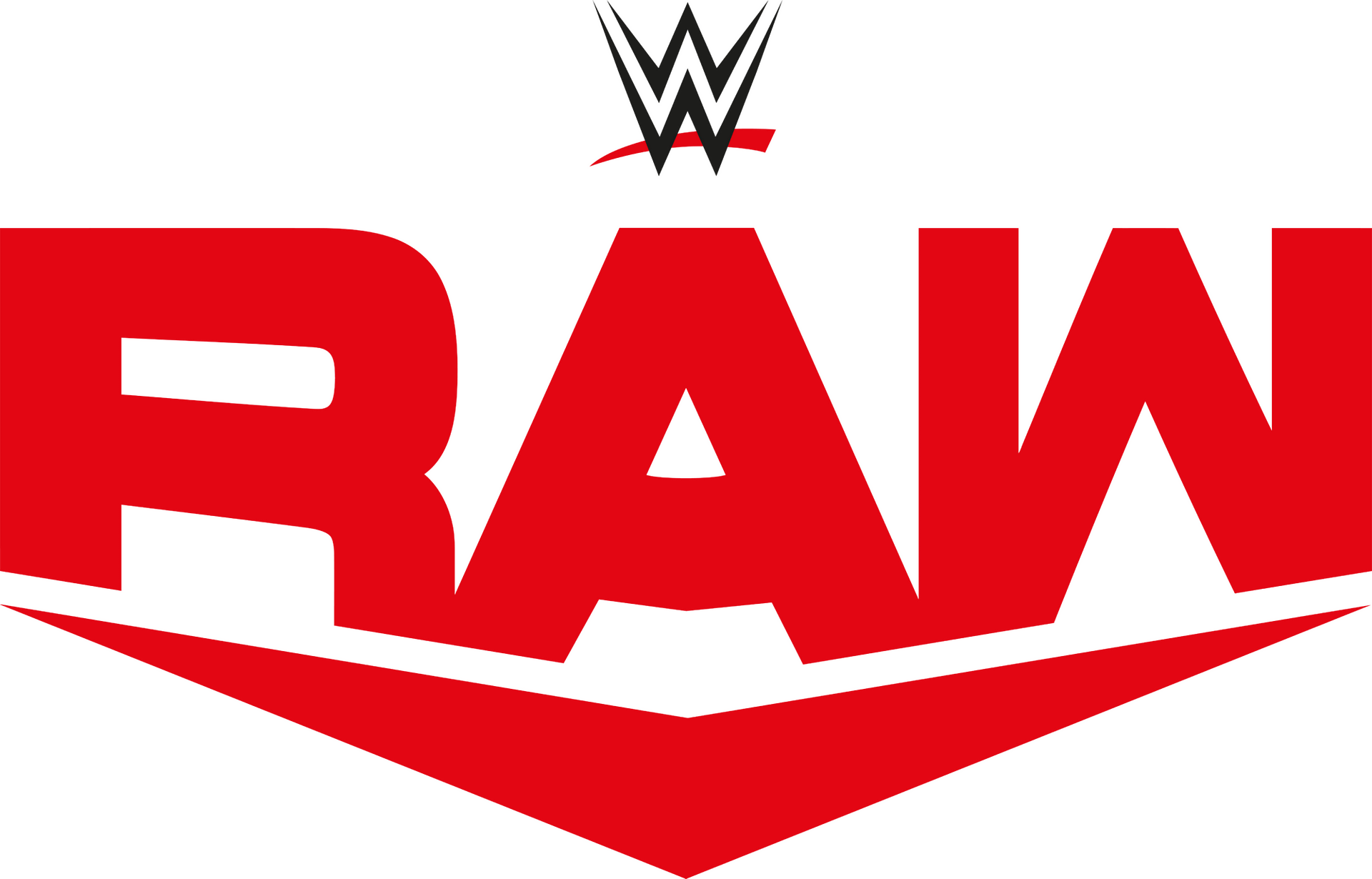 WWE Raw - Lana Proves to be the Best Wrestler on Raw or ...