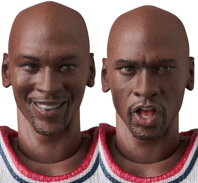 Michael Jordan Returns to 1992 With New MAFEX Figure