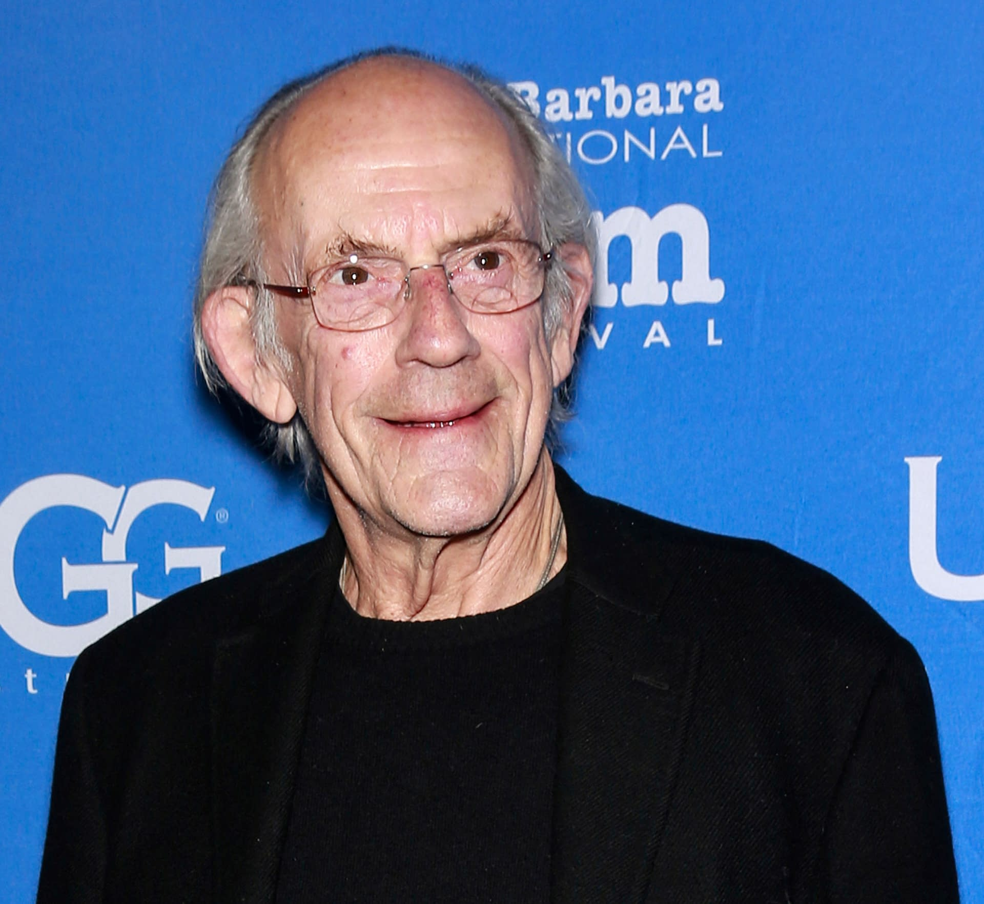 Christopher Lloyd Reflects on Back to the Future, Roger Rabbit