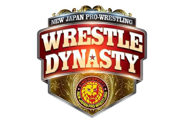 New Japan Pro-Wrestling Wrestle Dynasty delayed until 2021, courtesy of NJPW.