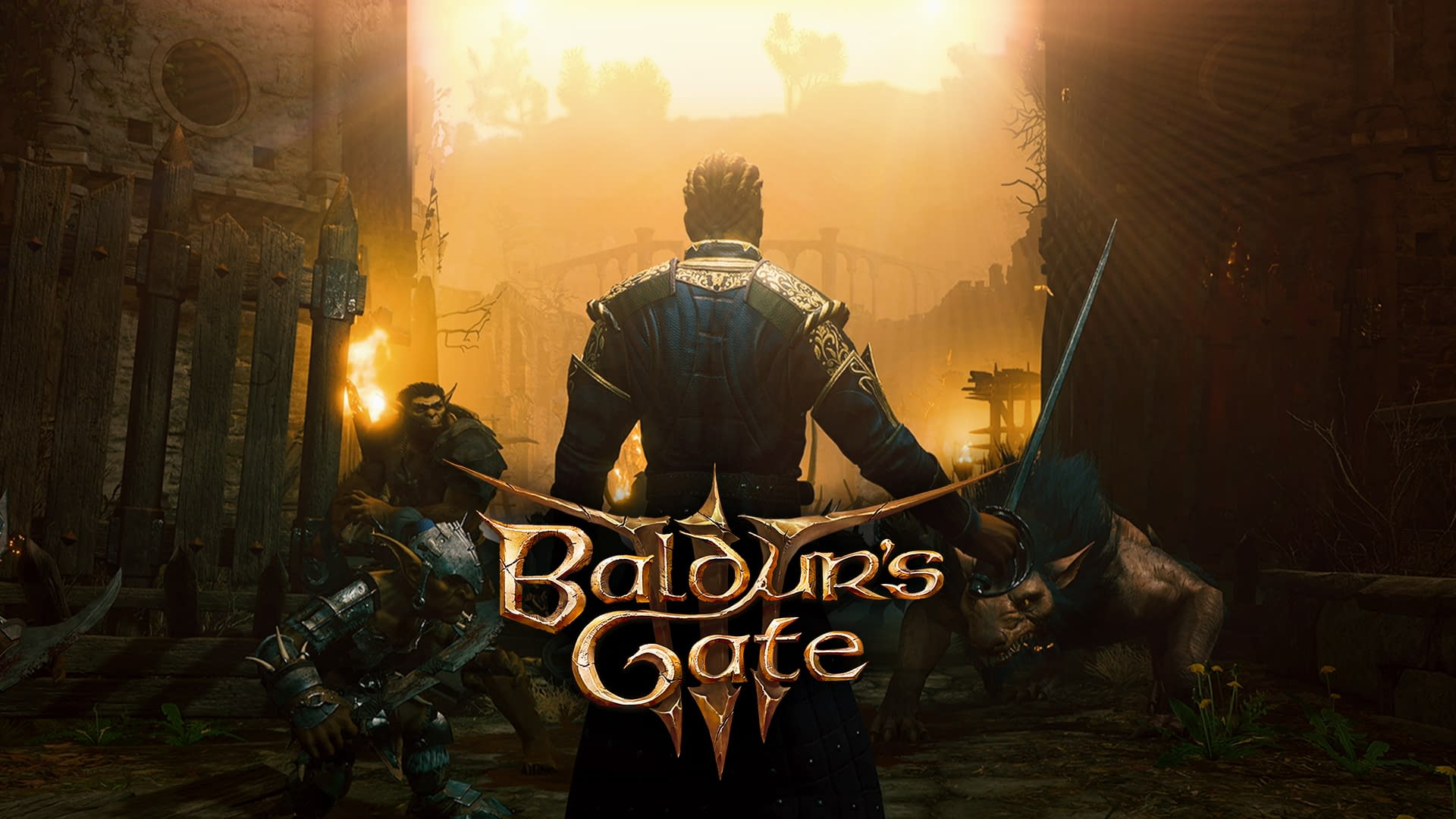 Baldur S Gate 3 Will Be Released On September 30th 2020