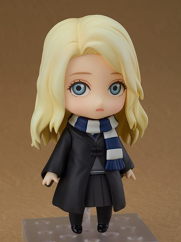 Luna Lovegood Casts Her Spell With Good Smile Company