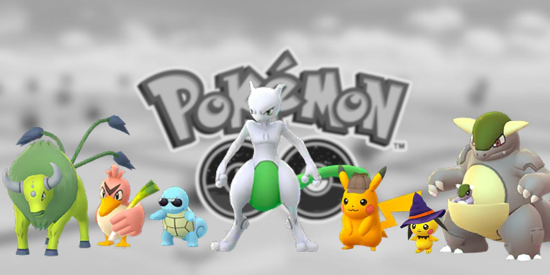 The Rarest Generation One Shiny Pokémon In Pokémon GO