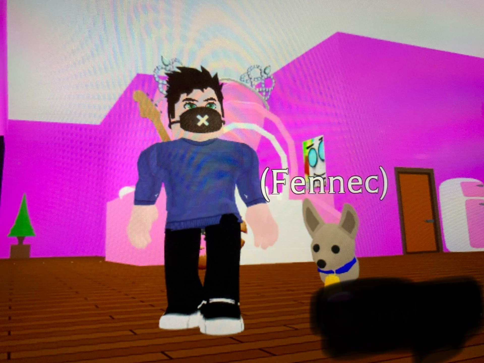 How My Family Became Obsessed With Adopt Me And Roblox