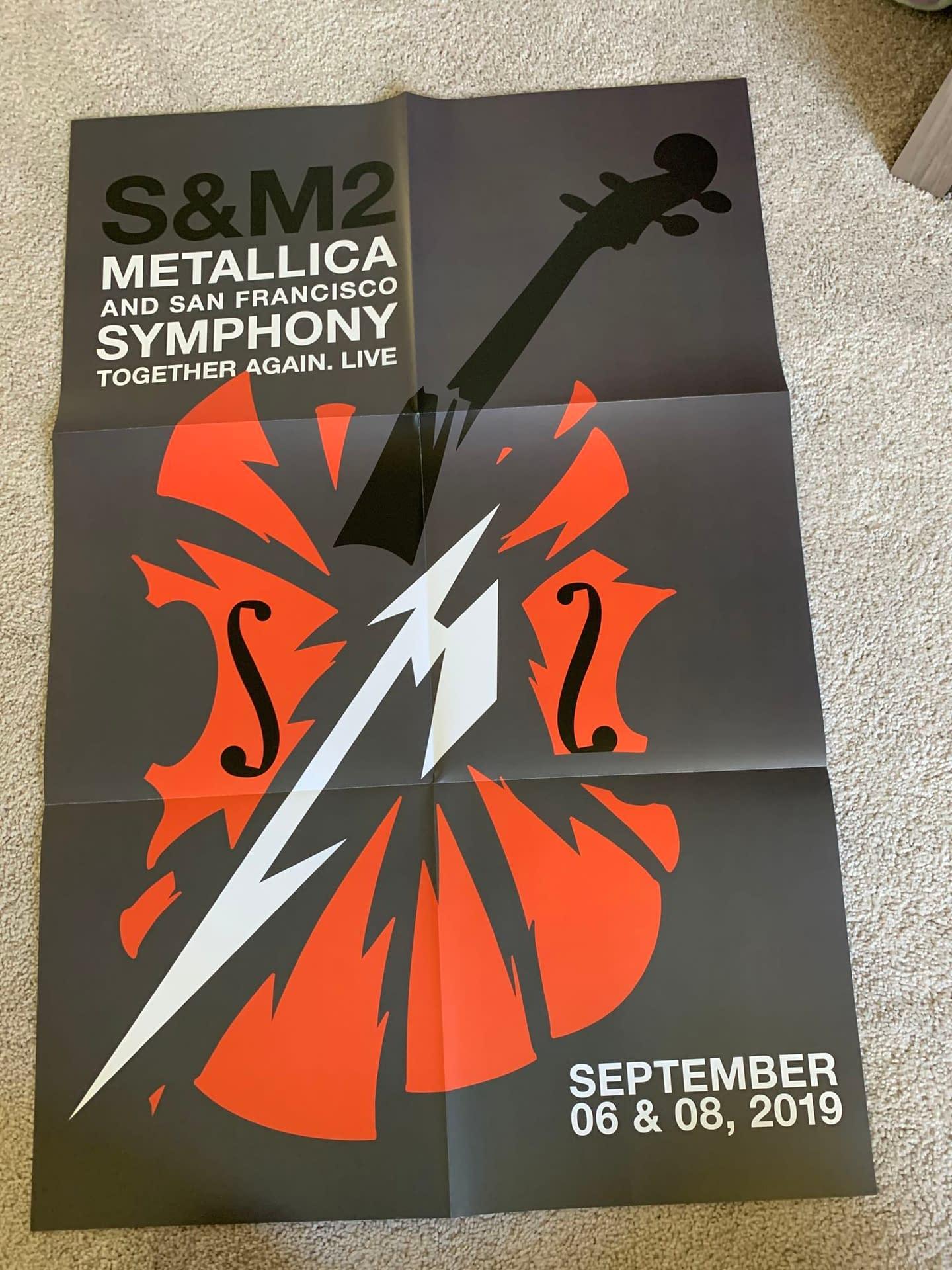 Metallica Mondays Bonus: We Unbox S&M 2 Deluxe Vinyl Set