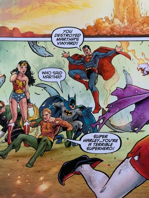 DC Comics Street-Date Fail - Comic Stores Not Playing By The Rules