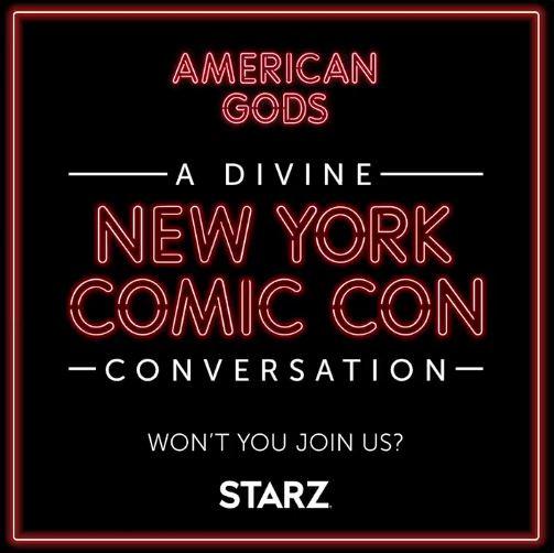 "American Gods Star Bruce Langley on Season 3: ""Good Stuff On the Way"""