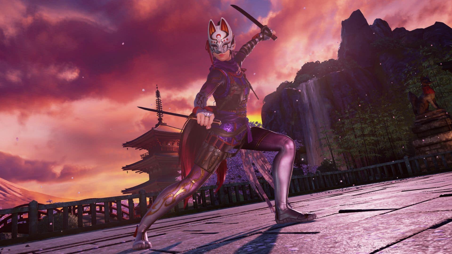 Tekken 7 Reveals More Details About The Season Four Pass