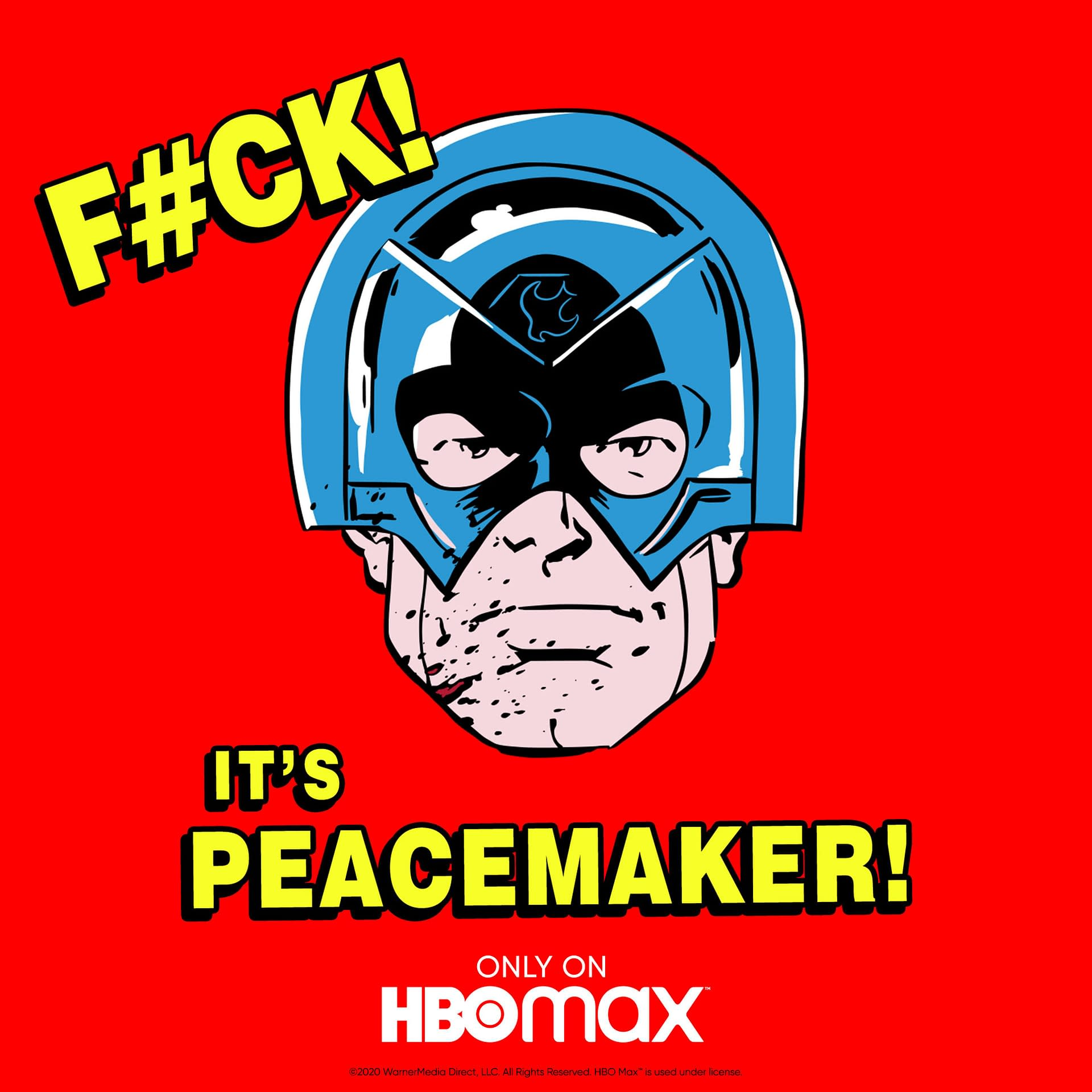 HBO Max Rips Off John Byrne and Marvel For Suicide Squad's Peacemaker