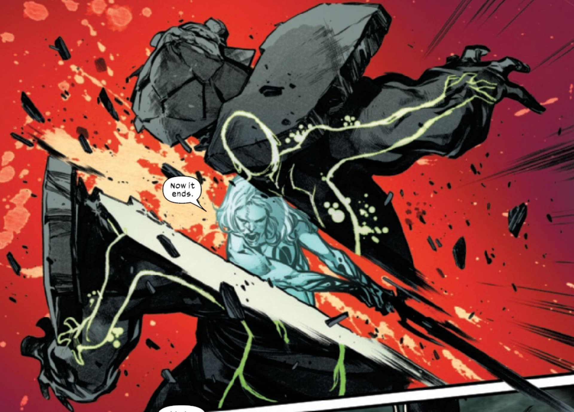 Mutant Warning: Don't Die On Otherworld (X-Factor #4 Spoilers)