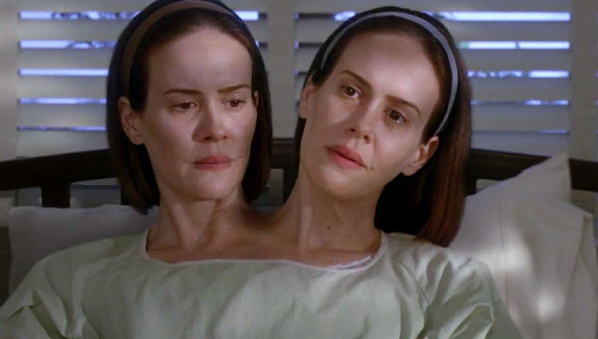 "American Horror Story: Sarah Paulson on ""Brilliant"" S10 Casting Move"