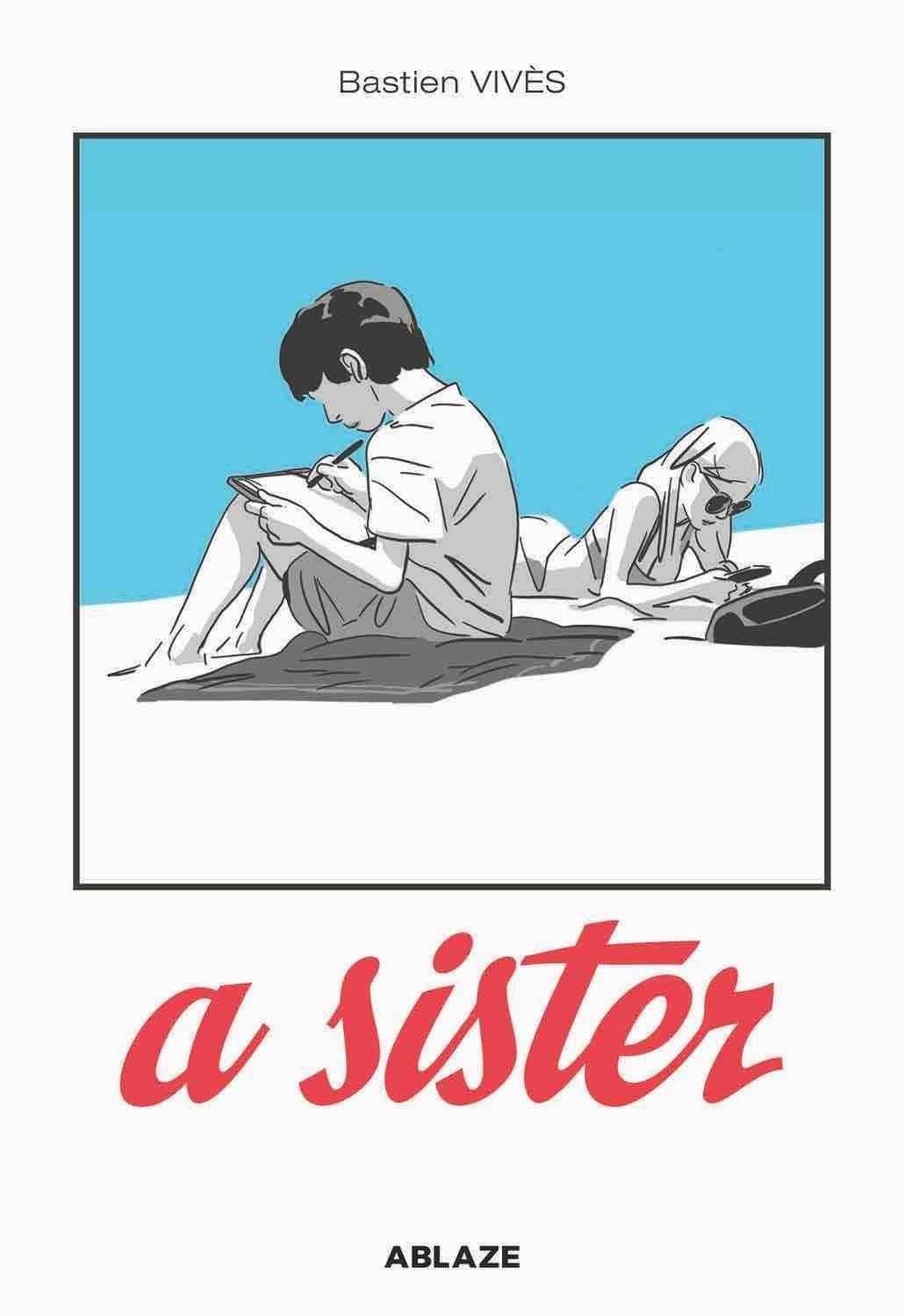 A SISTER GN (MR)
