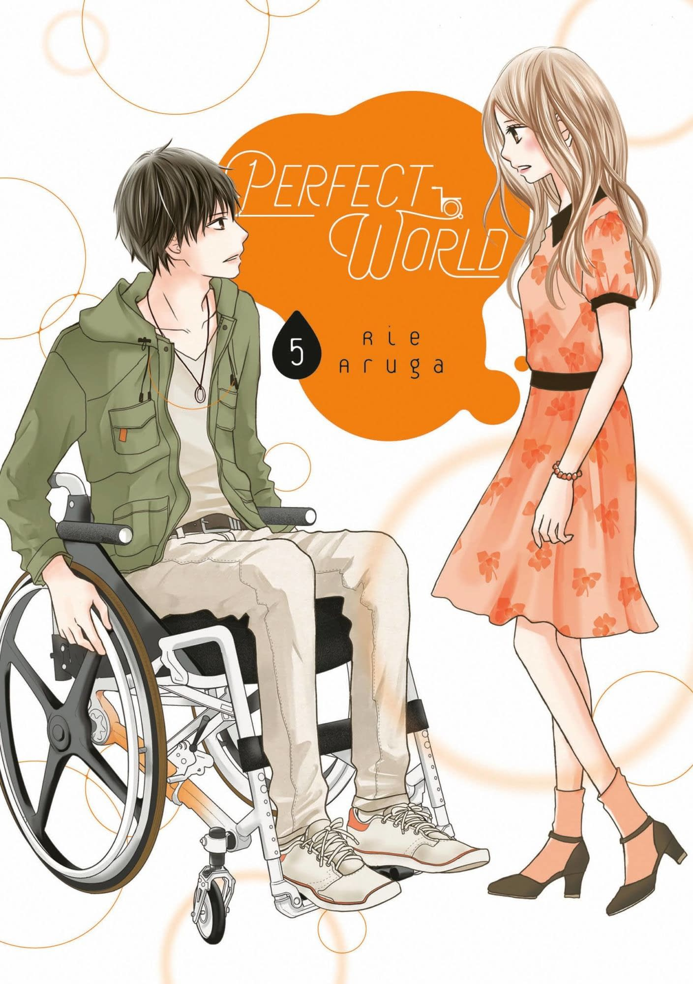 PERFECT WORLD GN VOL 05
