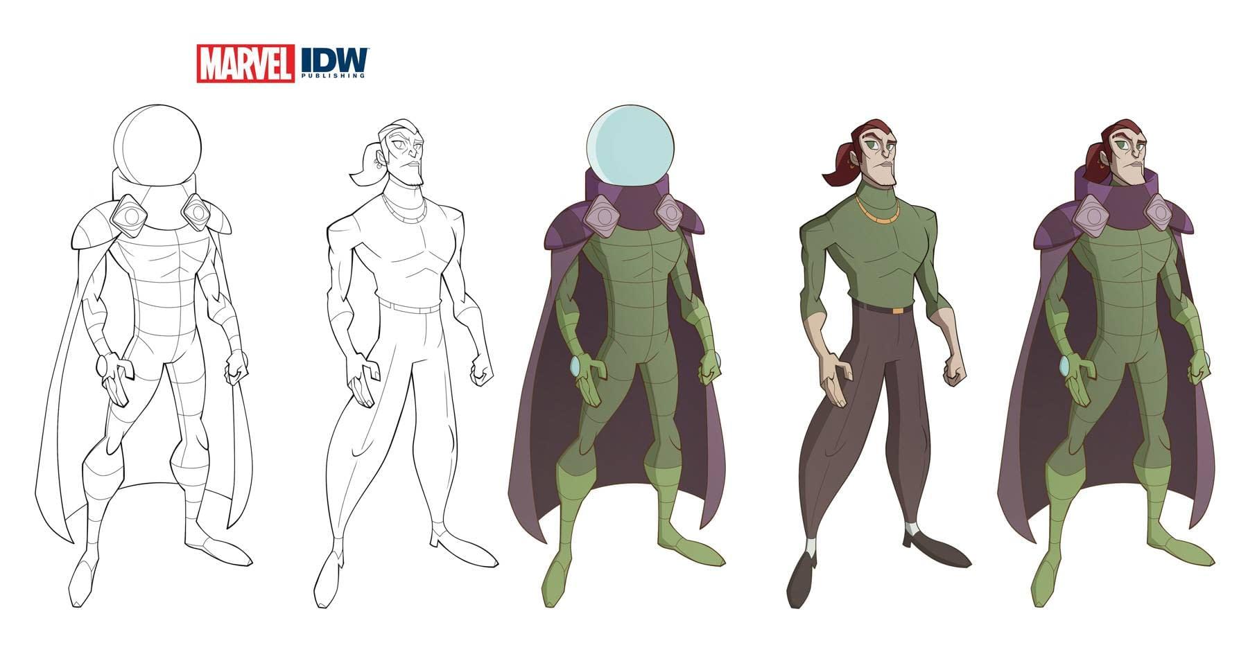MARVEL ACTION SPIDER-MAN #3