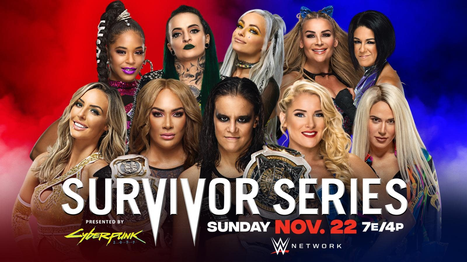 Survivor Series 2020: Lana gives Raw victory over