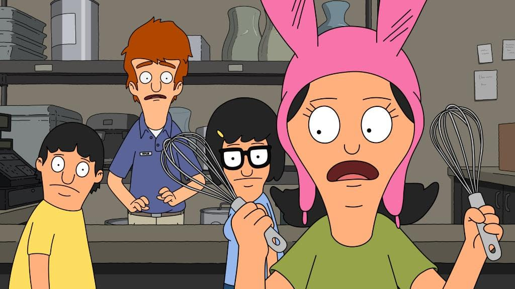 Bob's Burgers Delivered A Memorable 200th Episode: Review