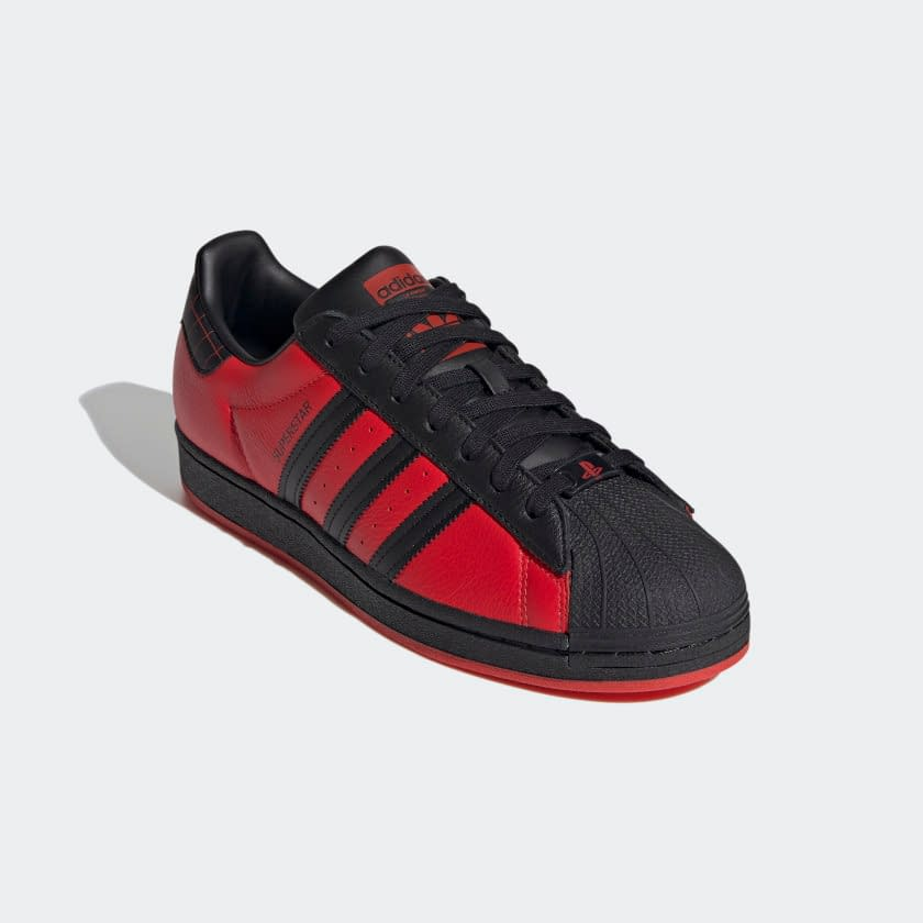 Wear Kicks like Spider-Man with New Miles Morales Adidas Shoes