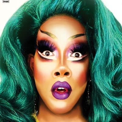 RuPaul's Drag Race's Dax ExclamationPoint On Getting It Together #1