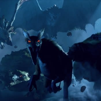 Monster Hunter Rise Shows Off New Monsters & A Demo Date