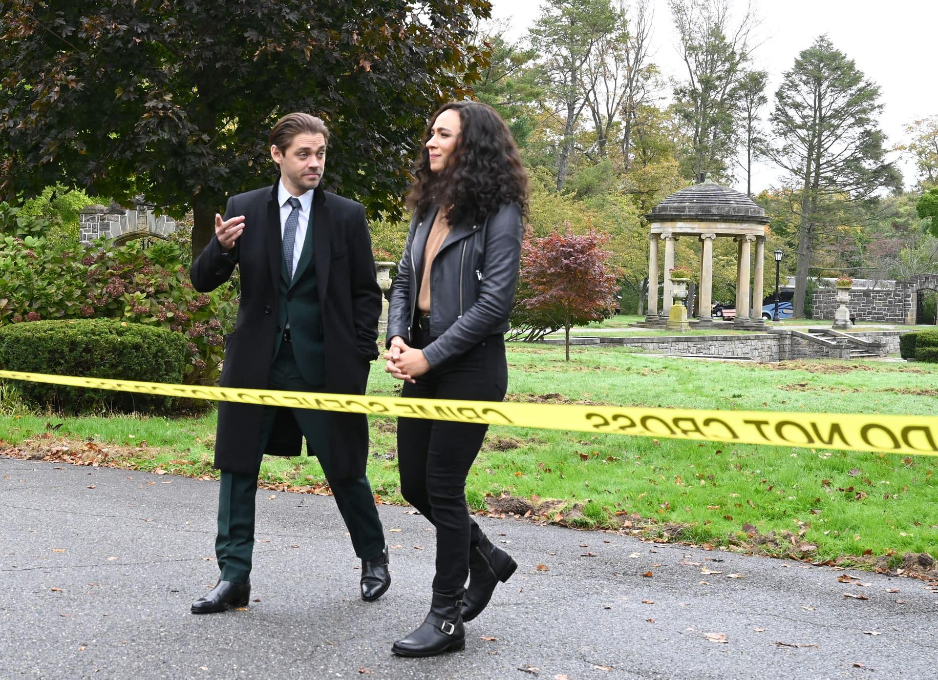 Prodigal Son Cast Teases Season 2 ...