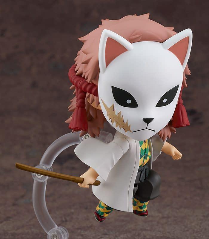 Demon Slayer: Kimetsu no Yaiba Spirits Come To Life With Good Smile