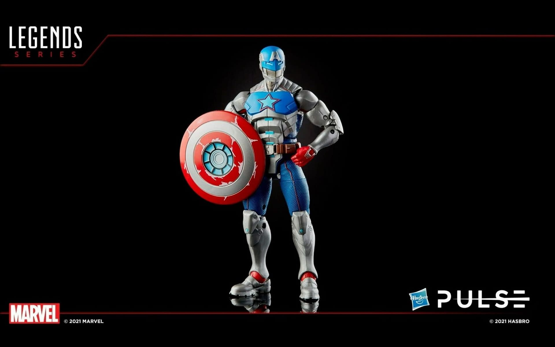 Marvel Legends Villain Wave & More Revealed This Morning