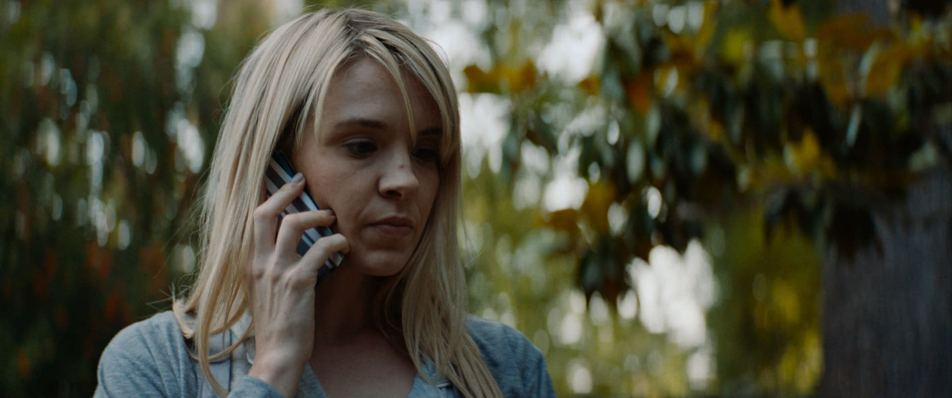 Shudder To Debut Slasher Film Lucky On March 4th, Trailer Here Now