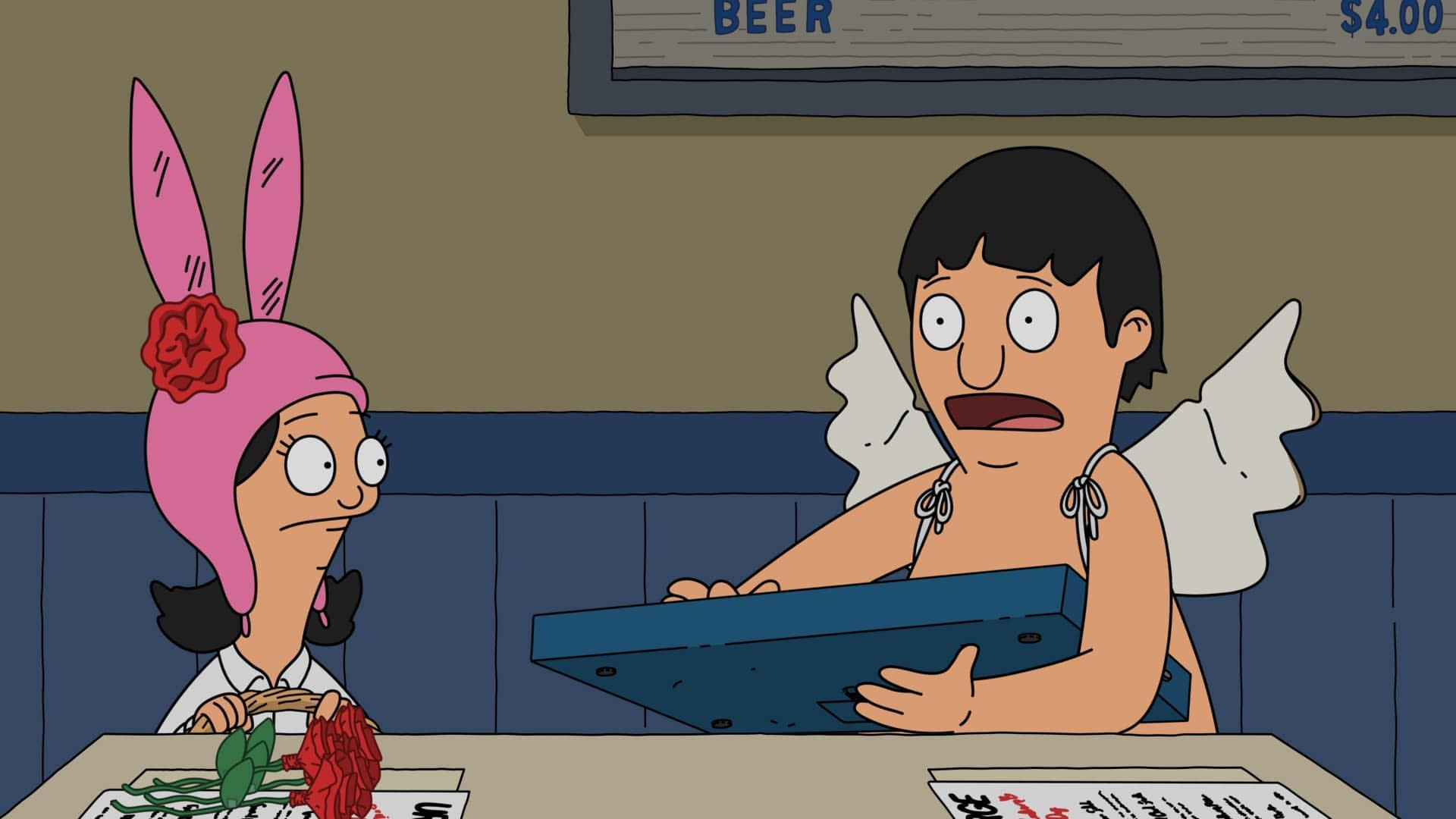 Bob's Burgers Season 11 Romances The Beef & Our Hearts: Review