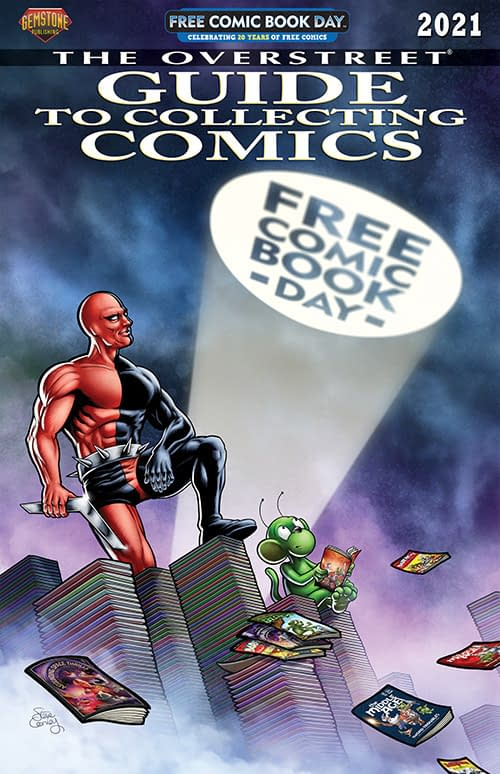 SCOOP: Full List Of All 51 Free Comic Book Day Titles For FCBD 2021