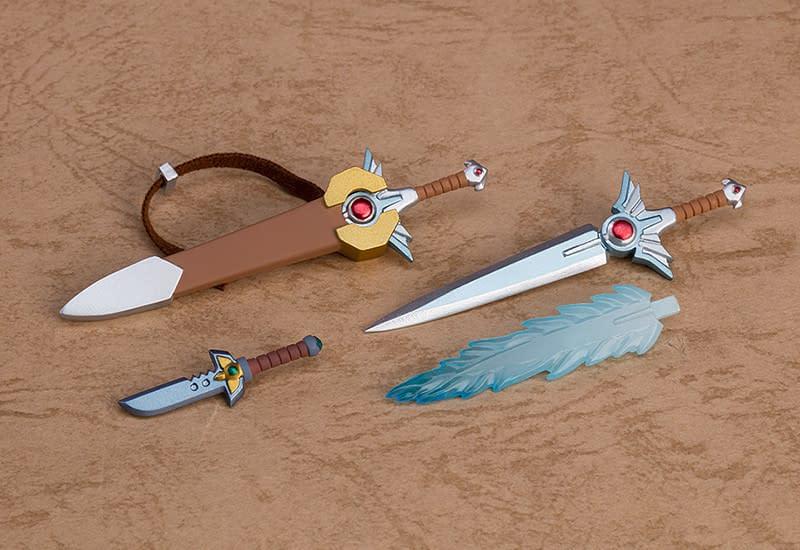 Dragon Quest: The Legend of Dai Nendoroids Arrive At Good Smile