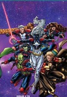 Heroes Return In Marvel Comics June 2021 Solicitations Frankensteined