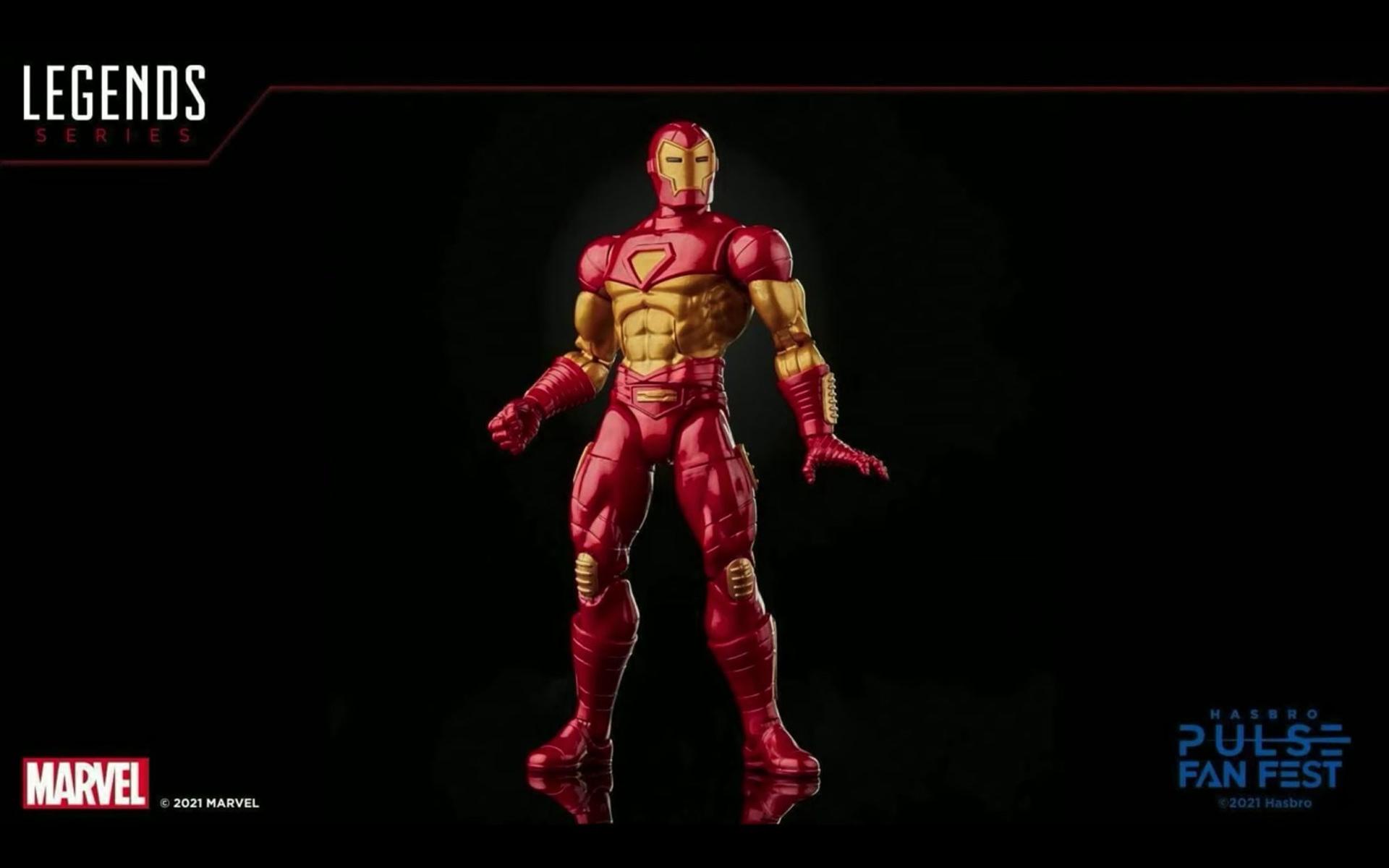 Marvel Legends Reveals Drop Fast & Furious At Hasbro Fan Fest