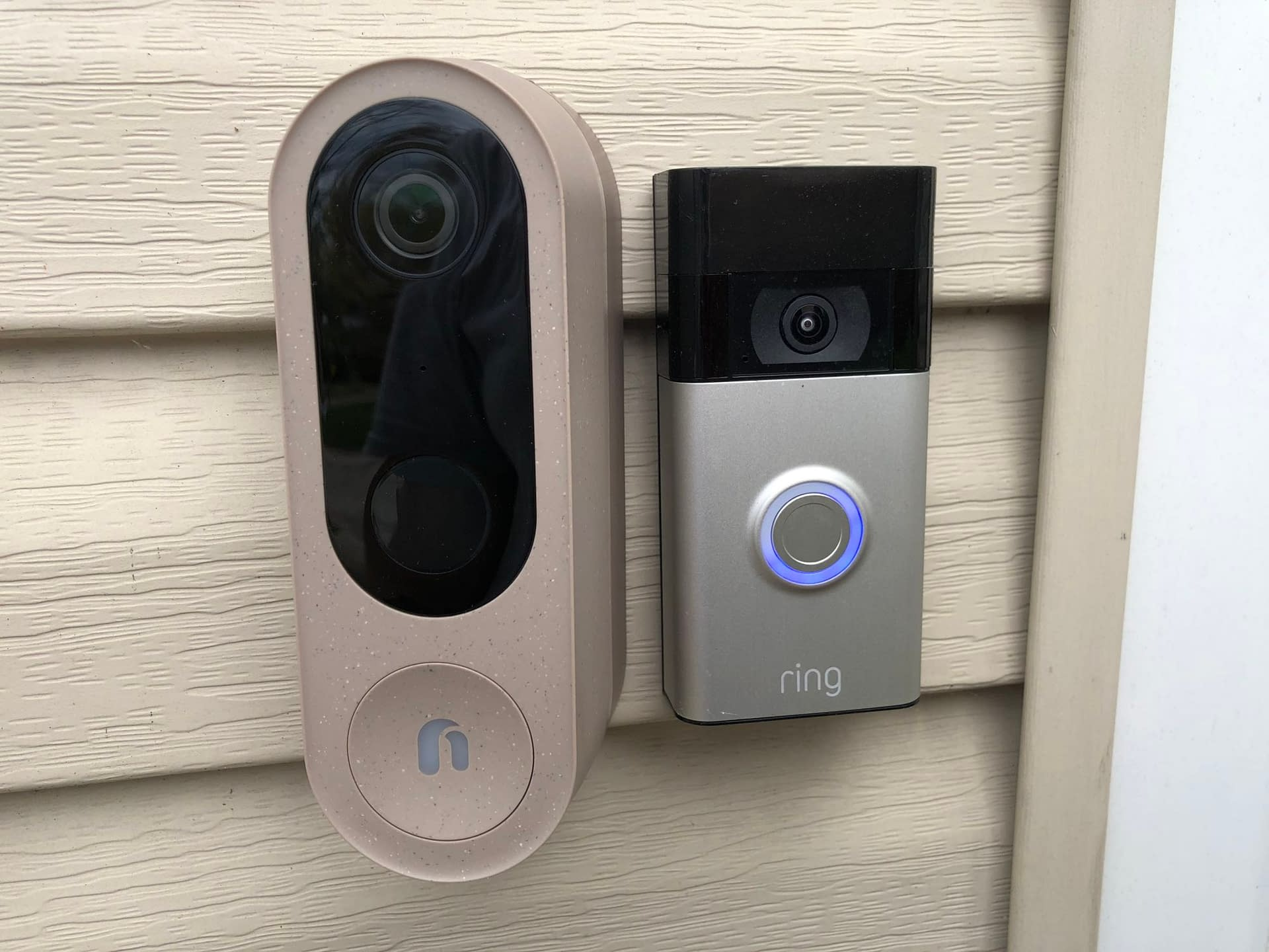 Is the Nooie Doorbell Cam Worth The $150 Price Tag?