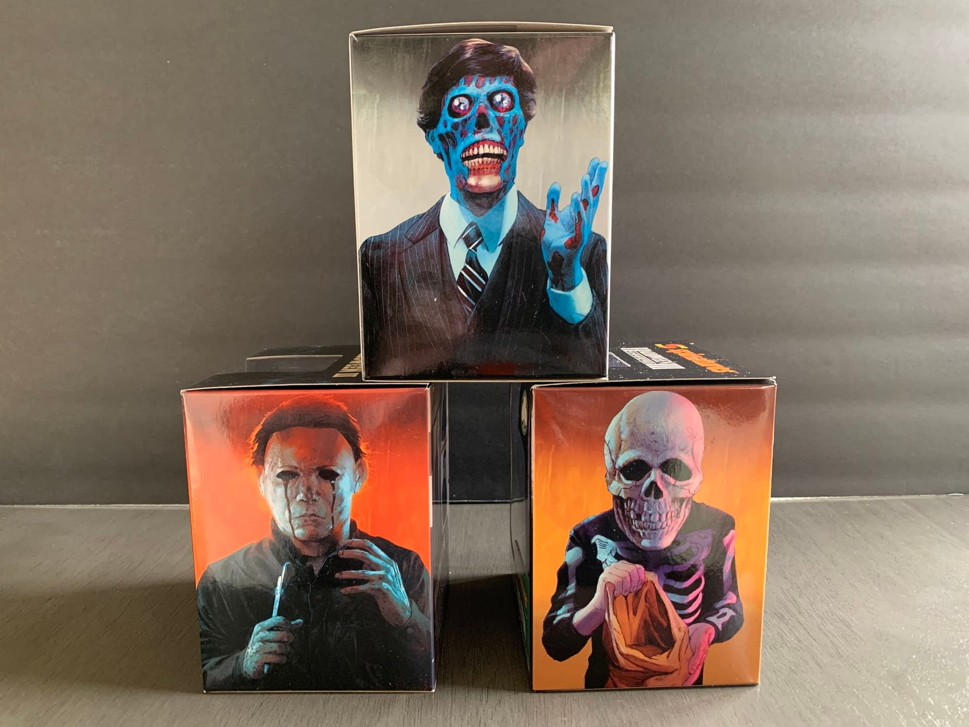 Waxwork Records Has Three More Awesome Spinatures Out Now