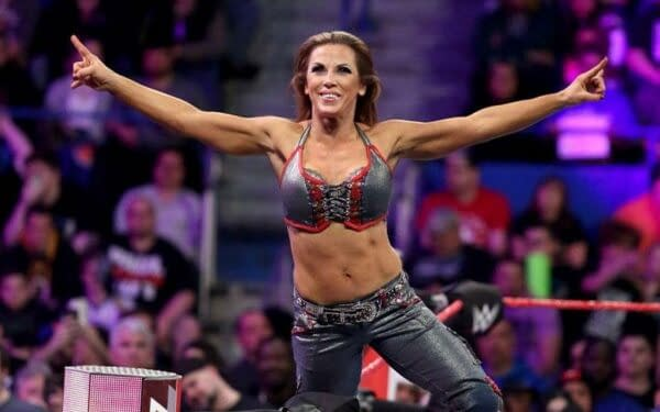 Update: WWE Has Responded To Mickie James And Fired The Guilty Party
