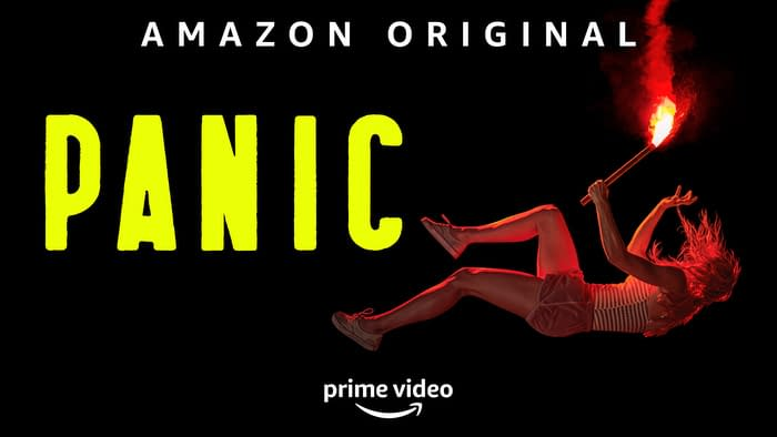 Panic: YA Series Adaptation Has A May Premiere On Amazon Video