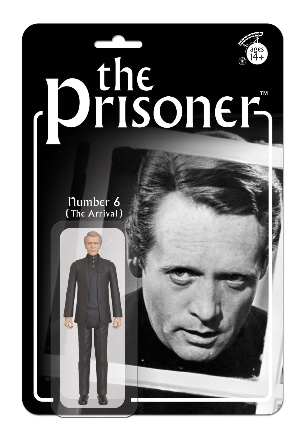 The Prisoner Is Finally Getting A Toy Line, Kickstarter Launching Soon