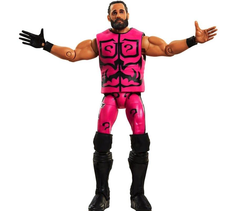 WWE Mattel Reveals Headlined By Return Of Popular Retro Line