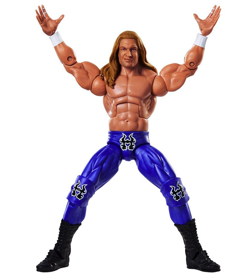 WWE Mattel Reveals Headlined By Return Of Popular Retro Line